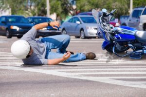 Garden Grove Motorcycle accident attorney
