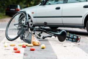 Aliso Viejo Bicycle accident attorney