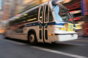 Newport Beach Bus accident attorney