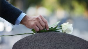 Ladera Ranch Wrongful death attorney