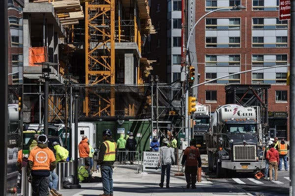 California Construction accidents